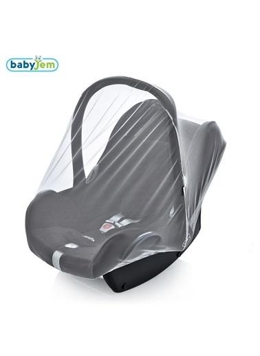 Baby Jem Ana Kucağı&Ekipmanları Siyah
